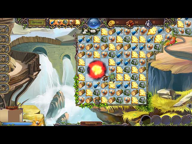 Runefall 2 Sammleredition screen2