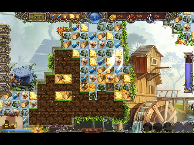 Runefall 2 Sammleredition screen3