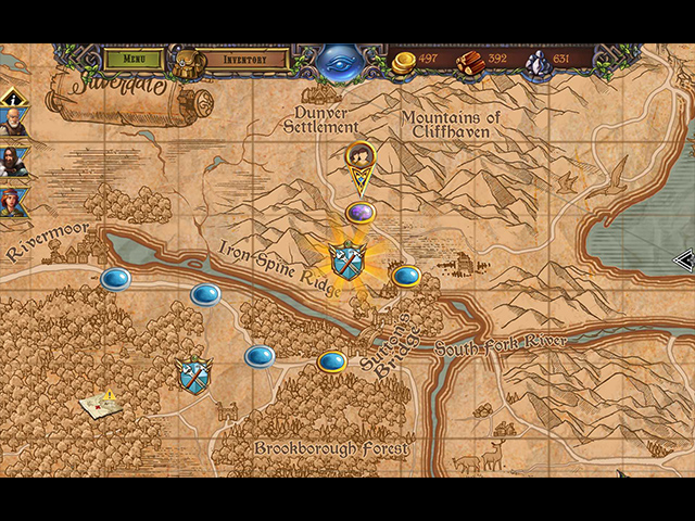Runefall 2 screen3