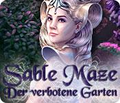Sable Maze: Der verbotene Garten – Komplettlösung