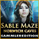 Sable Maze: Norwich Caves Sammleredition