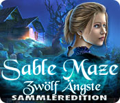 Sable Maze: Zwölf Ängste Sammleredition