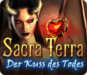 Sacra Terra: Der Kuss des Todes