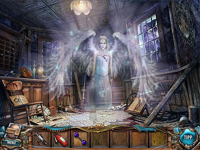Video für Sacra Terra: Nacht der Engel