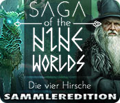 Saga of the Nine Worlds: Die vier Hirsche Sammleredition