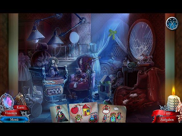 Scarlett Mysteries: Das verfluchte Kind screen2