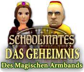 Schoolmates: Das Geheimnis des magischen Armbands