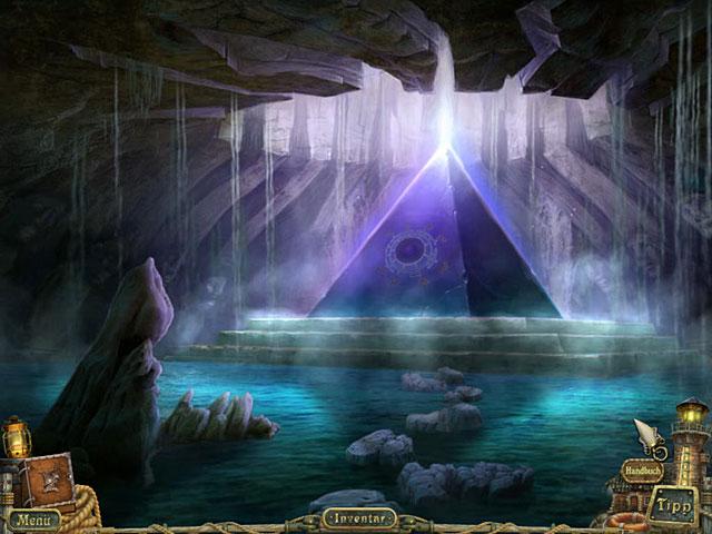 Video für Sea Legends: Geisterhaftes Licht
