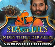 Sea of Lies: In den Tiefen der Meere Sammleredition