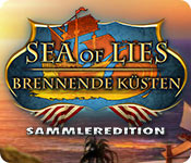 Sea of Lies: Brennende Küsten Sammleredition