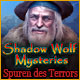 Shadow Wolf Mysteries: Spuren des Terrors
