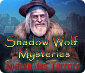 Shadow Wolf Mysteries: Spuren des Terrors – Komplettlösung