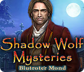 Shadow Wolf Mysteries: Blutroter Mond