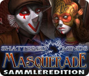 Shattered Minds: Masquerade Sammleredition