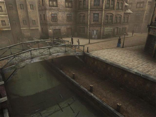 Video für Sherlock Holmes jagt Jack the Ripper