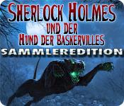 Sherlock Holmes und der Hund der Baskervilles Sammleredition