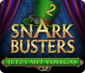 Snark Busters: Jetzt mit Vollgas