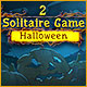 Solitaire Game Halloween 2
