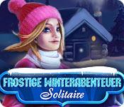 Frostige Winterabenteuer Solitaire