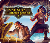 Solitaire: Piratenlegenden 3
