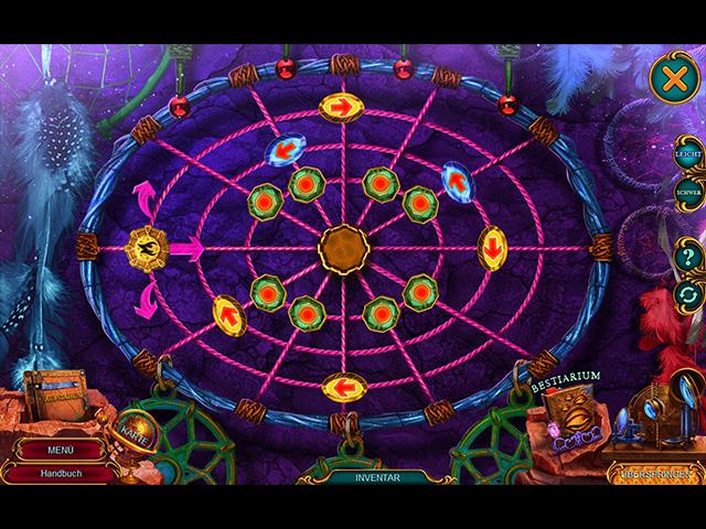 Spirit Legends: Sonnenfinsternis Sammleredition screen3
