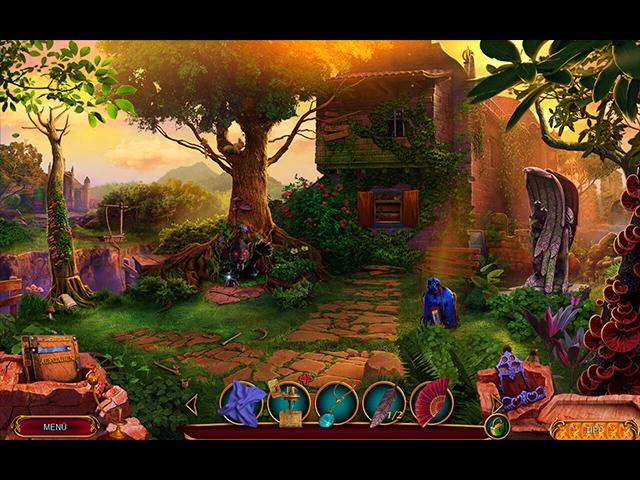 Spirit Legends: Sonnenfinsternis screen1
