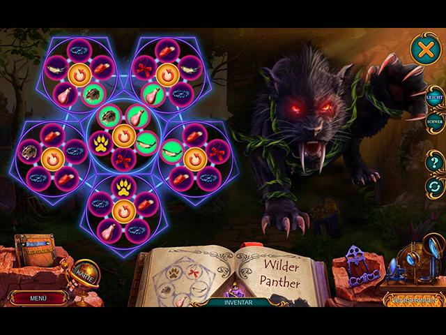 Spirit Legends: Sonnenfinsternis screen3
