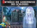 Screenshot für Spirit of Revenge: Das verwunschene Schloss Sammleredition