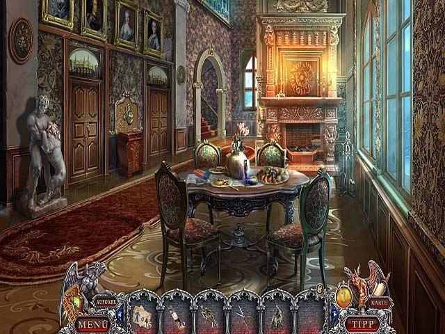 Video für Spirit of Revenge: Das verwunschene Schloss