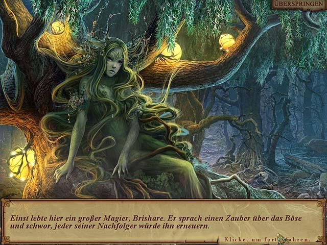 Video für Spirits of Mystery: Der Gesang des Phönix Sammleredition