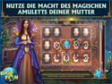 Screenshot für Spirits of Mystery: Das Familiengeheimnis Sammleredition