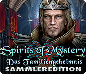 Spirits of Mystery: Das Familiengeheimnis Sammleredition