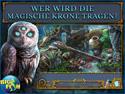 Screenshot für Spirits of Mystery: Das Fünfte Königreich Sammleredition