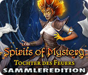 Spirits of Mystery: Tochter des Feuers Sammleredition
