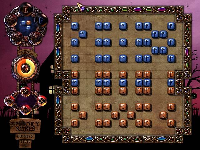 Video für Spooky Runes: Die Runen von Avalon
