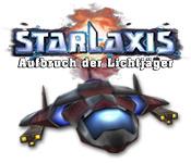 Starlaxis: Aufbruch der Lichtjäger
