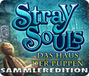 Stray Souls: Das Haus der Puppen -Sammleredition