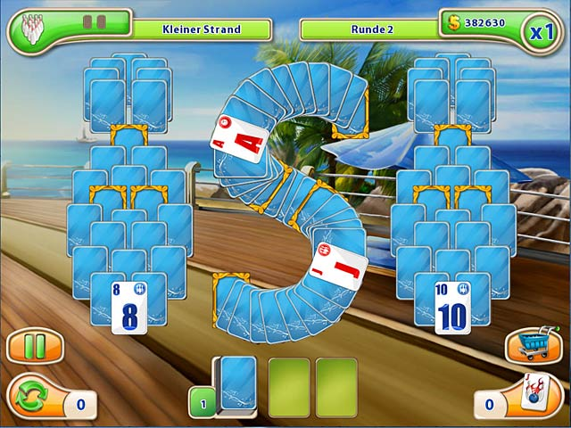 Video für Strike Solitaire