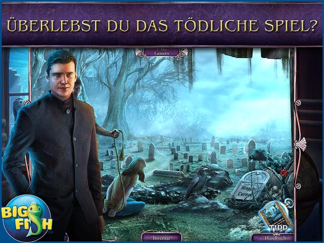 Screenshot für Surface: Spiel der Götter Sammleredition