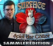 Surface: Spiel der Götter Sammleredition