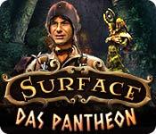 Surface: Das Pantheon – Komplettlösung