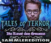 Tales of Terror: Die Kunst des Grauens Sammleredition