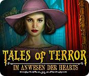 Tales of Terror: Im Anwesen der Hearts – Komplettlösung