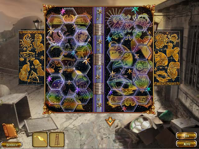 Video für Temple of Life: Die Legende der Vier Elemente Sammleredition