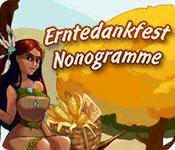 Erntedankfest-Nonogramme