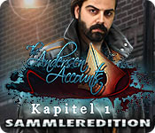 The Andersen Accounts: Kapitel 1 Sammleredition