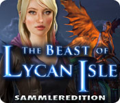 The Beast of Lycan Isle Sammleredition