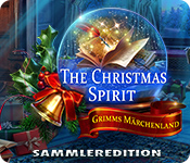 The Christmas Spirit: Grimms Märchenland Sammleredition