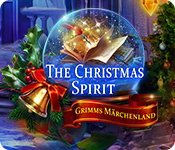 The Christmas Spirit: Grimms Märchenland