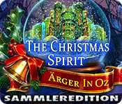 The Christmas Spirit: Ärger in Oz Sammleredition